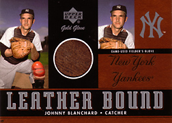Johnny Blanchard #LB-JBl