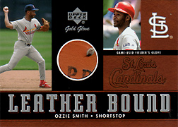 Ozzie Smith #LB-OS